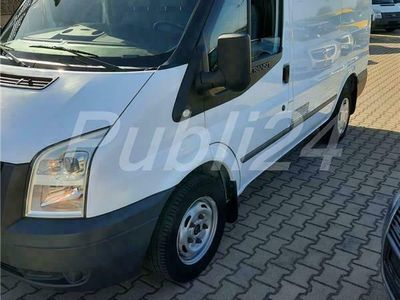 second-hand Ford Transit 2.2 Diesel 86 Cp 2011
