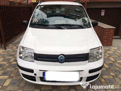 second-hand Fiat Panda 1.2 benzina E4 A/C Sero city