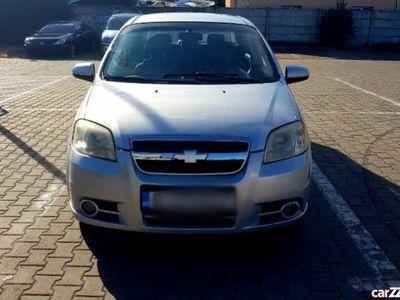 second-hand Chevrolet Aveo 1.4 cu gpl