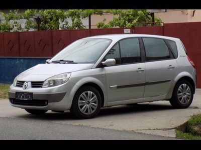 second-hand Renault Scénic 1.9 DCI 131 CP