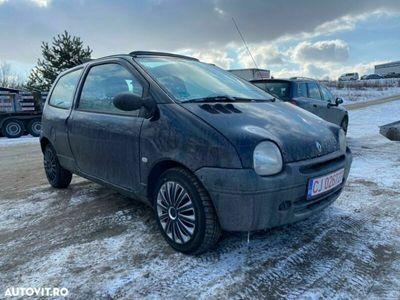 second-hand Renault Twingo