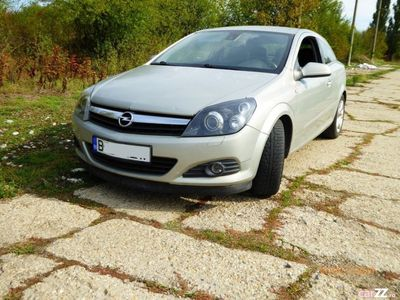 second-hand Opel Astra GTC Astra H2005 1.8 GPL automat xenon piele euro4