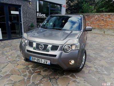 second-hand Nissan X-Trail an 2011 / 4x4 /2.0 Dci - 150 CP / Euro 5