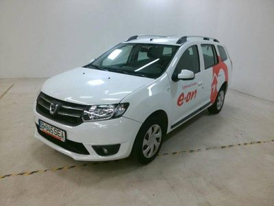 second-hand Dacia Logan MCV 1.5 dCi 75 cp Laureate