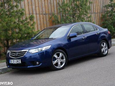 second-hand Honda Accord VIII