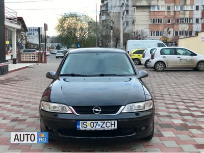 second-hand Opel Vectra 61