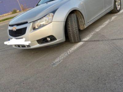 second-hand Chevrolet Cruze 2.0 TDI 2012