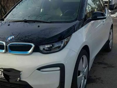 second-hand BMW i3 (120
