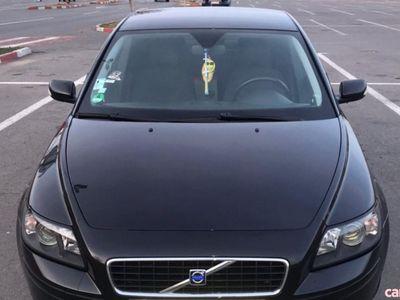 second-hand Volvo S40 2005, 2,4 benzina motor defect, inmatriculata ro.