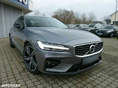 second-hand Volvo S60 T5