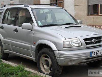 used Suzuki Grand Vitara  2.0 Hdi (Diesel), an 2000
