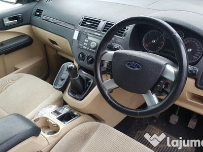 second-hand Ford C-MAX 1.8 diesel 2005