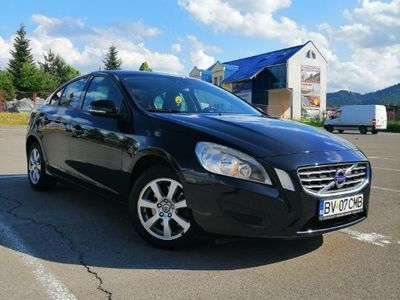 second-hand Volvo S60