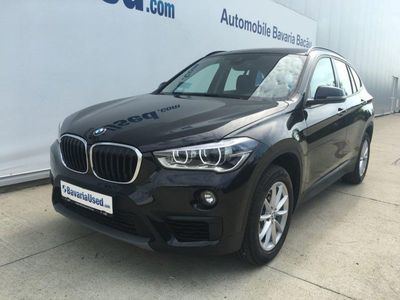 second-hand BMW X1 xDrive20i