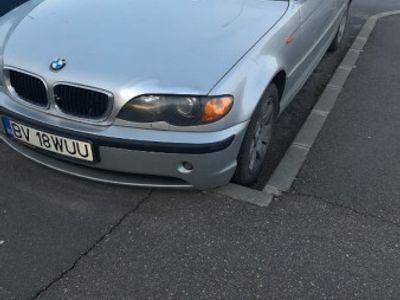 second-hand BMW 2002 seria 3 dindiesel