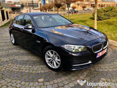 second-hand BMW 518 B47