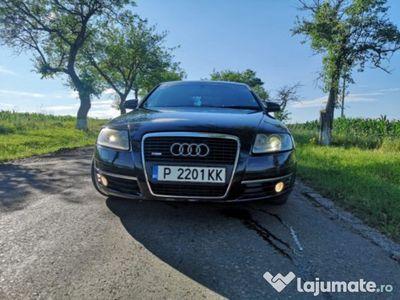 used Audi A6 s-line 3.0 quattro
