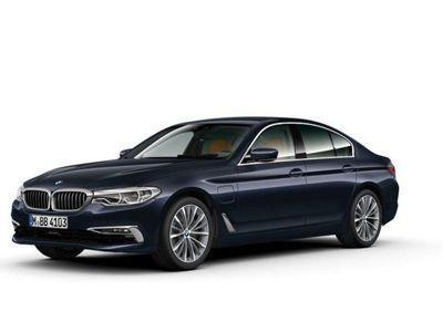 second-hand BMW 530 e xDrive Luxury Line