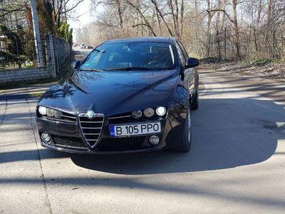 second-hand Alfa Romeo Crosswagon 159/ 2.4 Jtdm / 210 CP / Euro 4