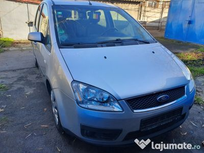 second-hand Ford C-MAX 1.6 tdci, import recent Germania!