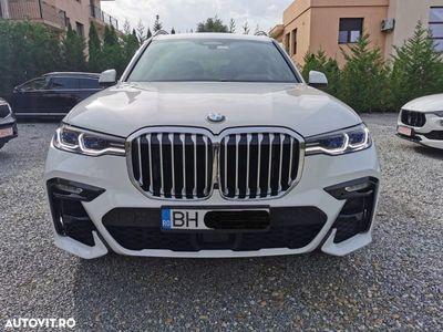 second-hand BMW X7 xDrive30d