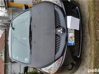 second-hand Mitsubishi Grandis