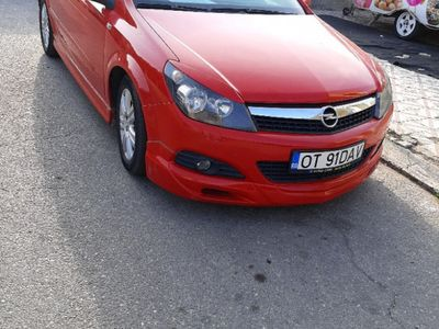 second-hand Opel Astra sport 1.7