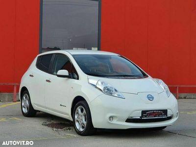 second-hand Nissan Leaf 30