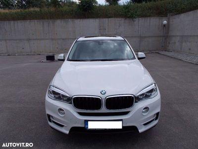 used BMW X5 X X5