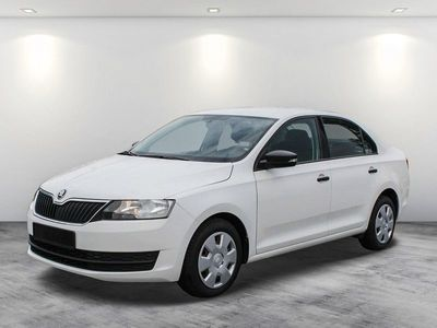 second-hand Skoda Rapid SmallFleet Active 1.4 TDI