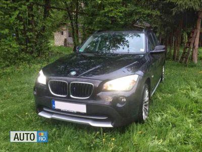 second-hand BMW X1 X