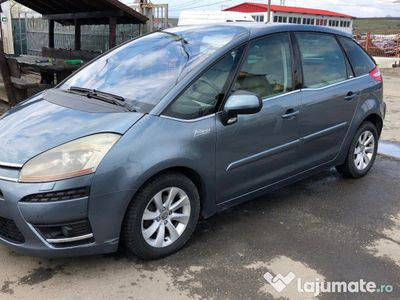 used Citroën C4 Picasso 1,6 hdi 2008 automat full accept variante