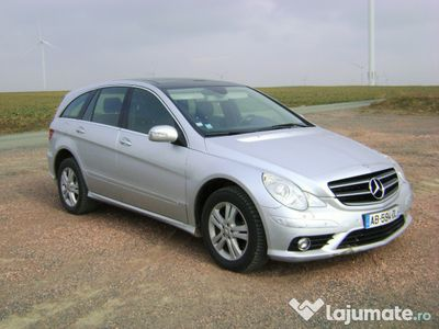second-hand Mercedes R320 clasacdi 2009