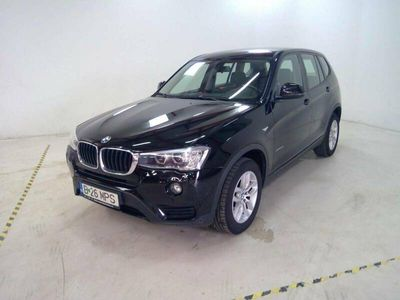 second-hand BMW X3 2.0 D 191cp xDrive Automatic