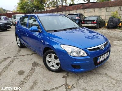 second-hand Hyundai i30