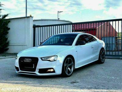 second-hand Audi A5 3.0