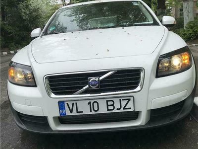 second-hand Volvo C30 1.6D, Kinetic, 2010 (193.000km)