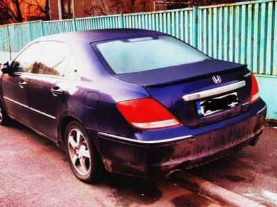 second-hand Honda Legend Honda Legend - Berlina