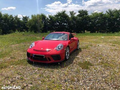 second-hand Porsche 911 GT3