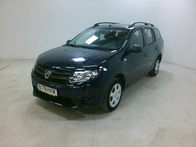 second-hand Dacia Logan MCV 1.5 Dci 75cp Ambiance