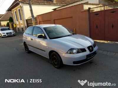 second-hand Seat Ibiza 1.4 16V