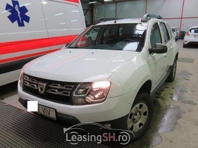 brugt Dacia Duster din 2014