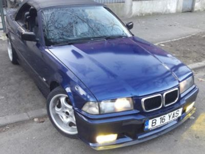 second-hand BMW 325 i