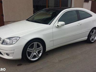 second-hand Mercedes CLC180 CLC