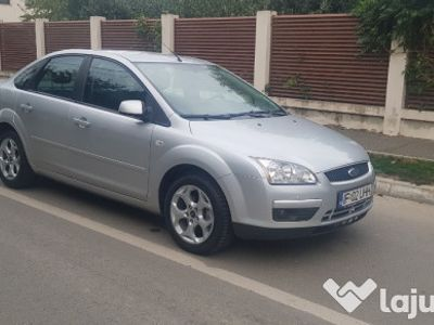 second-hand Ford Focus 1.8 TDCI 115 COP -2008/04