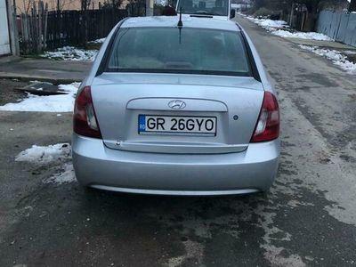 second-hand Hyundai Accent