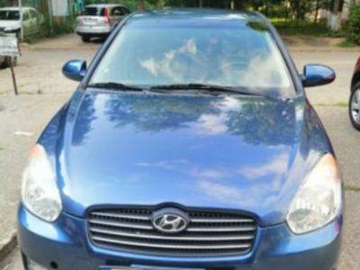 used Hyundai Accent 2008