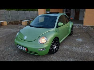 second-hand VW Beetle Beetle / NewNUMERE VALABILE - an 2000, 2.0i