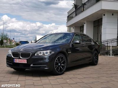 second-hand BMW 535 Seria 5