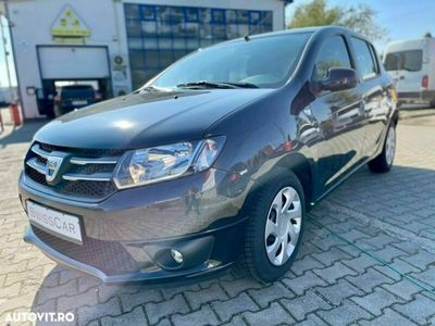 second-hand Dacia Sandero TCe